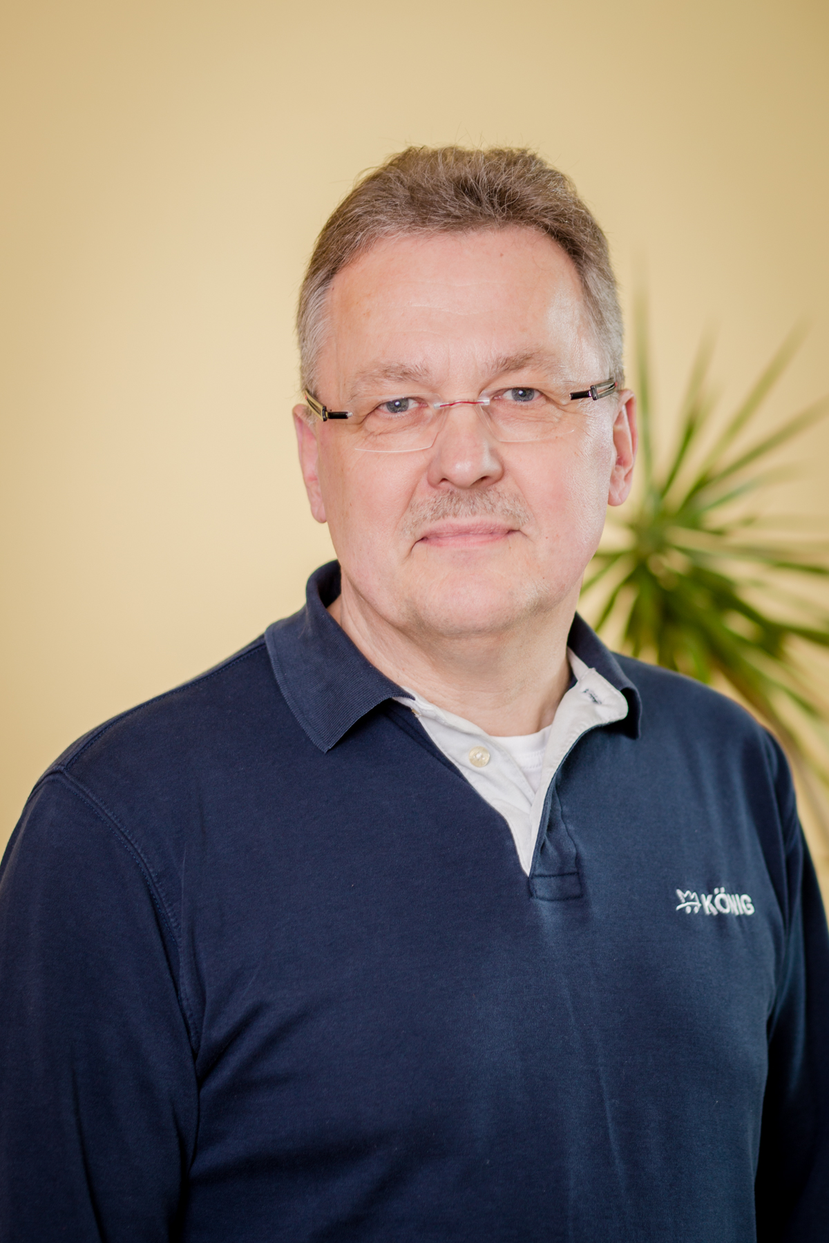 Bernd Raue Serviceberater Kyritz