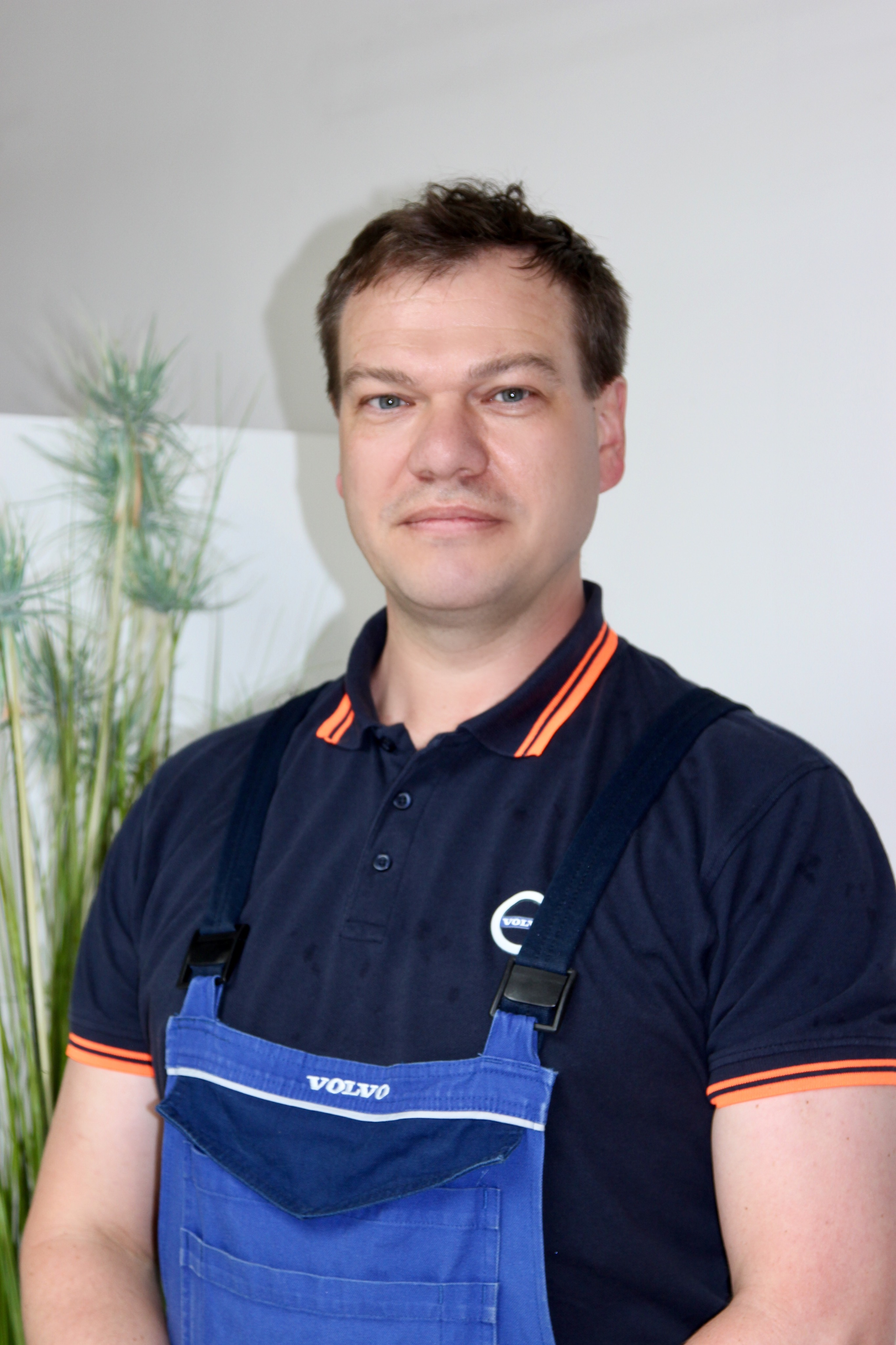 Frank Preininger Neubrandenburg Teilelager