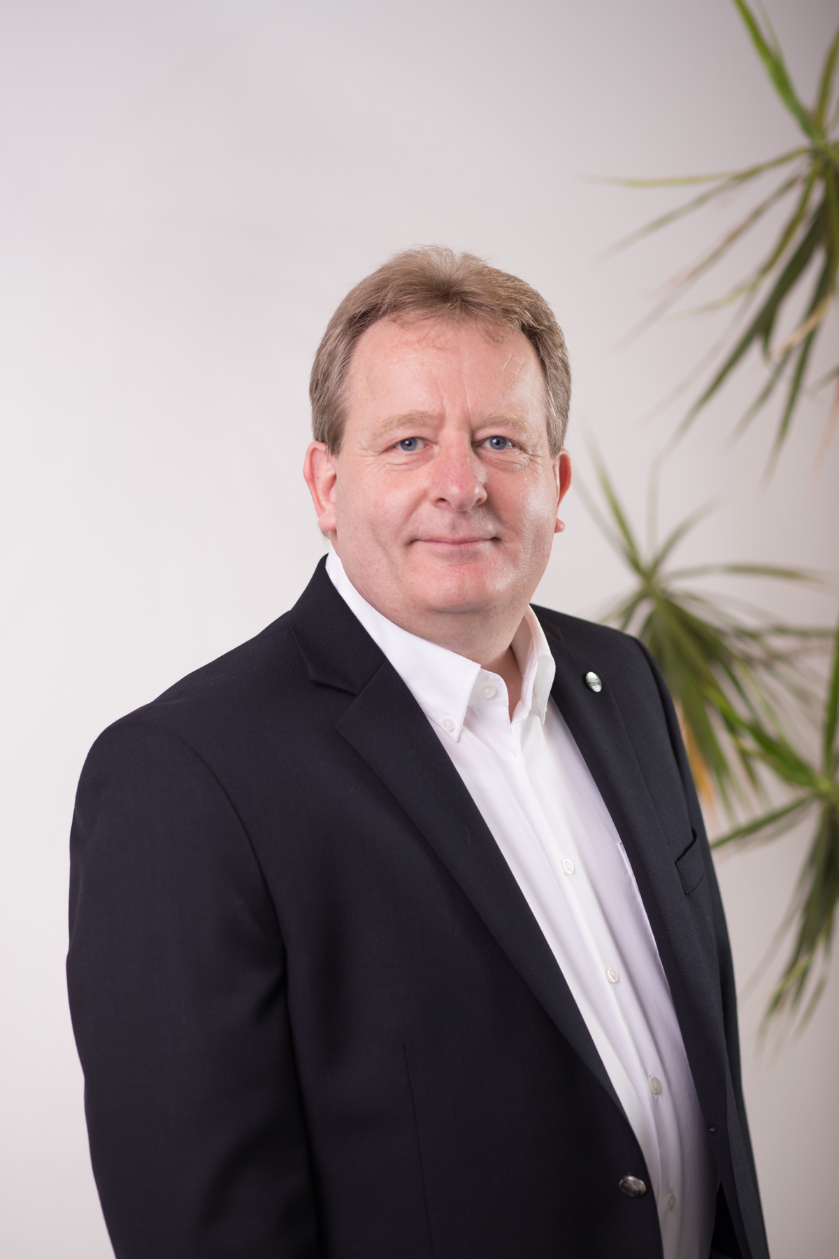 Jens Obendorf Verkauf Ford Neuruppin