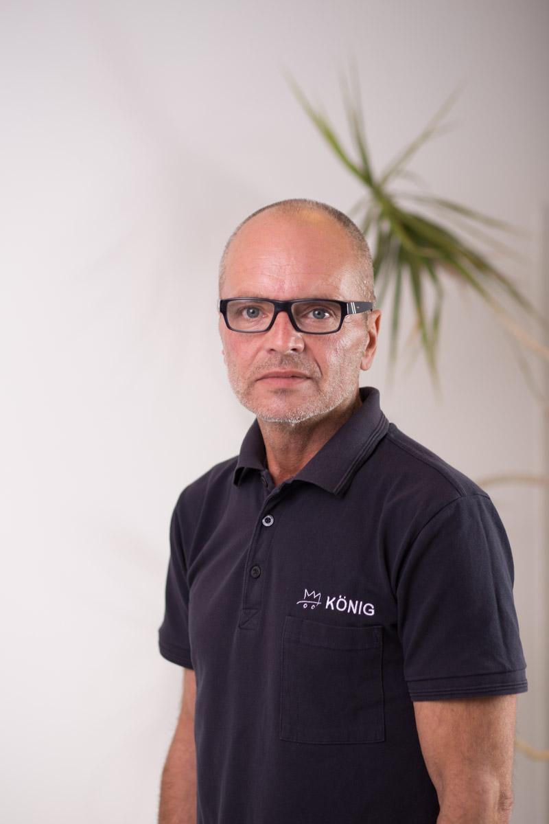 Michael Kutzner Service Berater Neuruppin