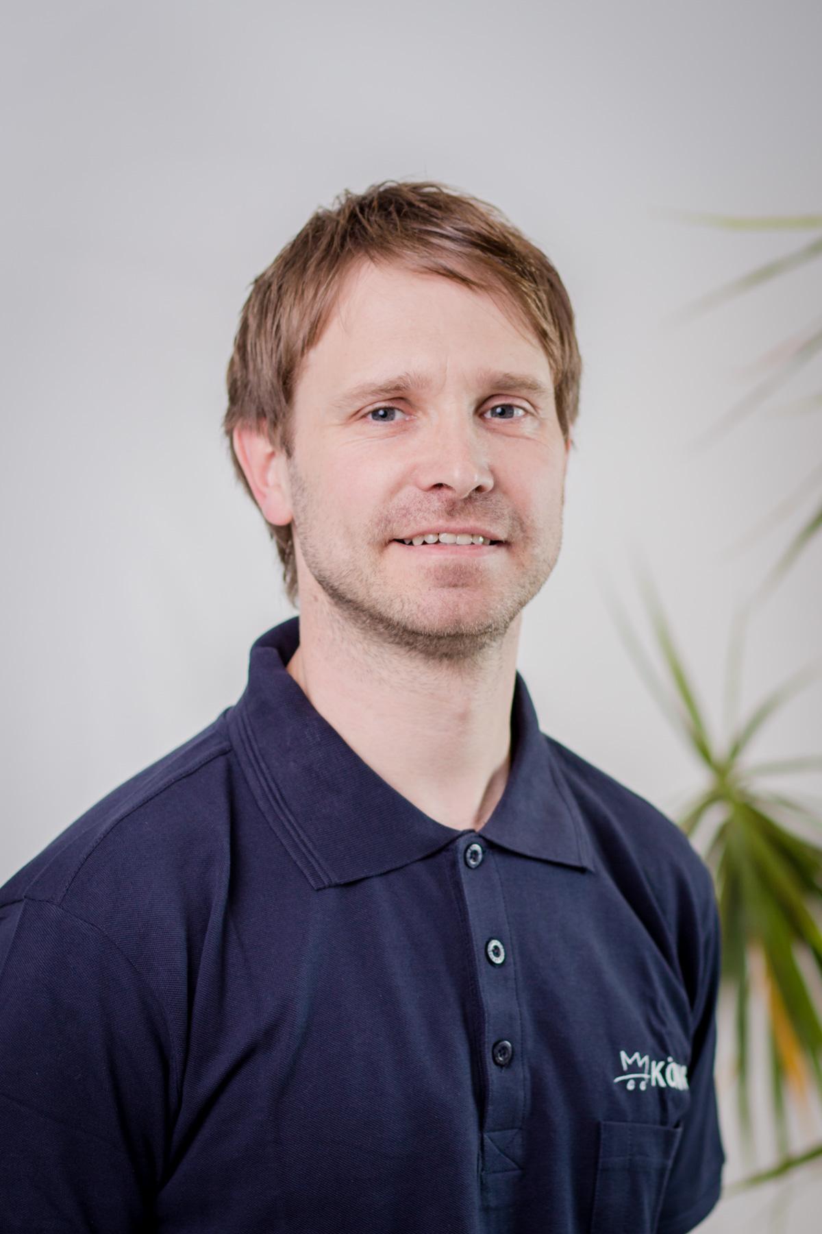 Norman Badke Serviceberater Neuruppin