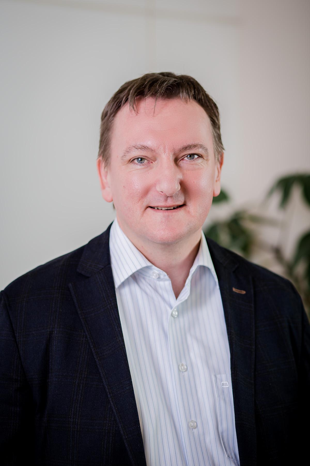 Steffen Simdorn Verkauf Volvo Neubrandenburg